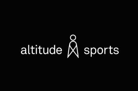 logo altitude sports
