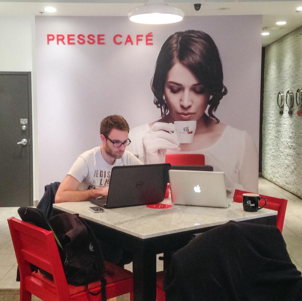 Presse café A Publier